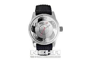 Relógio Masculino Personalizado Roda Orbital GTI 5028