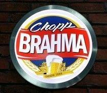 Luminaria Brahma  - 38cm