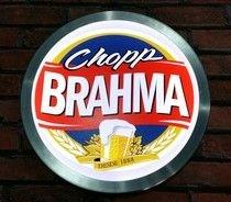 Luminaria Brahma  - 25cm