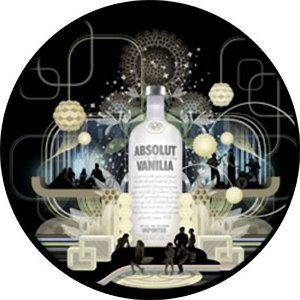 Placa MDF 20 CM - Absolut