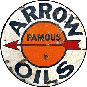 Placa MDF 30 CM - Arrow Oils
