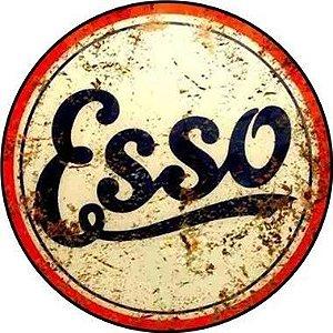 Placa MDF 30 CM - Esso