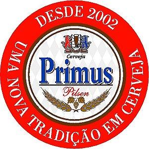 Placa MDF 20 CM - Primus