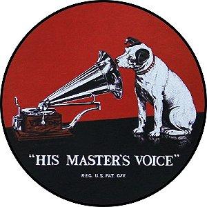 Placa MDF 20 CM - Cachorro