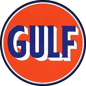 Placa MDF 20 CM - Gulf