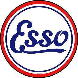 Placa MDF 20 CM - Esso