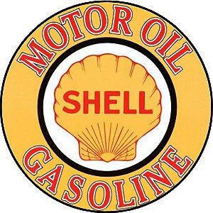 Placa MDF 20 CM - Shell
