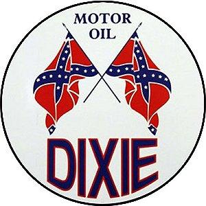 Placa MDF 20 CM - Dixie