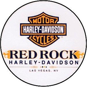 Placa MDF 20 CM - Red Rock