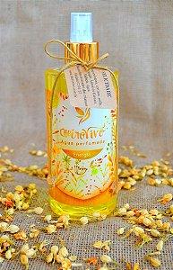 Água Perfumada Energia 500 ml - Vanila/Laranja
