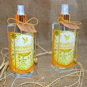 Água Perfumada Floresta 500 ml - Capim Limão