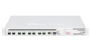 Mikrotik Cloud Core Router - CCR1072 - 1G - 8S+
