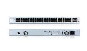 Ubiquiti Unifi Switch - US-48-BR 28P GB RJ45+2P SFP 1.25+2 SFP