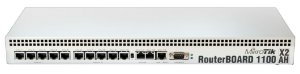 Mikrotik - Routeboard RB 1100AHX2 L6