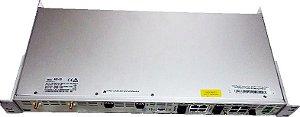 Enlace SIAE 1GBPS - (2 IDU + 4 ODU 6 GHZ)