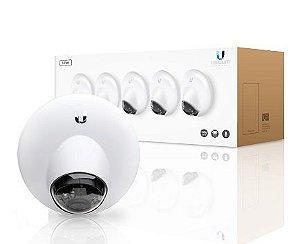 Ubiquiti Camera UVC-G3-DOME-5 - Pacote com 5 unidades