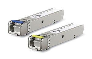 Ubiquiti SFP+ 1.25G 3KM LC BIDI 1310NM-1550NM UF-SM-1G-S (PAR)