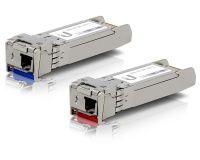 Ubiquiti SFP+ 10G 10KM LC BIDI 1270-1330NM UF-SM-10G-S (PAR)
