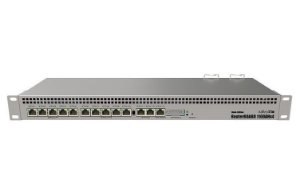 Mikrotik - RB 1100AHX4 DUDE EDITION L6