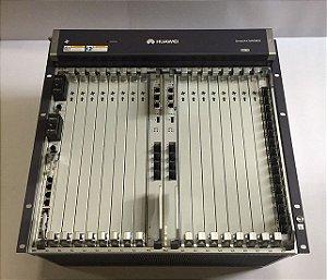 "OLT HUAWEI SMARTAX MA5800-X17 16 GPON 21"""