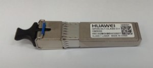 SFP HUAWEI GPON OLT C++ SINGLE SC PORT GPBD GPFD