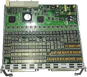 DSLAM BOARD HUAWEI MA5616 ADLE ADSL2+ 32 CANAIS