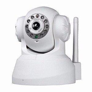 Câmera IP PTZ