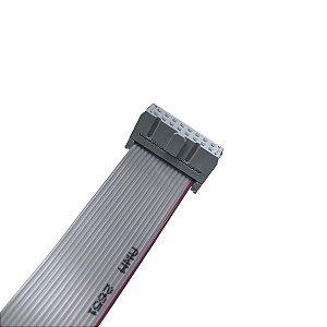 Kit Flat para painel de led 15cm com 05 pçs