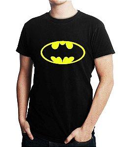Camiseta Masculina Batman Super Heróis - Personalizadas/ Customizadas/ Estampadas/ Camiseteria/ Estamparia/ Estampar/ Personalizar/ Customizar/ Criar/ Camisa Blusas Baratas Modelos Legais Loja Online