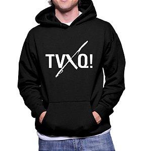 Moletom Masculino Kpop Banda TVXQ! K-pop - Moletons Blusa de Frio Casacos Baratos Blusão Canguru Loja Online