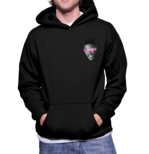 Moletom Casaco Will Smith Fresh Mini Serie Um Maluco No Pedaço  -  Moletons Personalizados Blusa/ Casacos Baratos/ Blusão/ Jaqueta Canguru