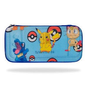 CASE SWITCH TEMÁTICA POKÉMON