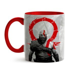 CANECA GOD OF WAR #2
