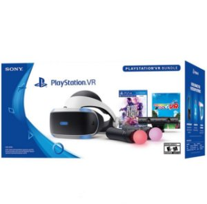 PLAYSTATION VR BUNDLE BLOOD AND TRUTH COMPLETO MOD. ZVR2