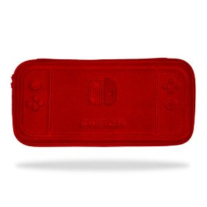 CASE VERMELHA SWITCH