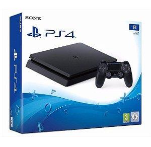 PS4 SLIM 1TB SONY