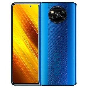 SMARTPHONE XIAOMI POCO X3 NFC 64GB COBALT BLUE