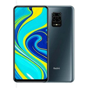 SMARTPHONE XIAOMI NOTE 9S 64GB 6RAM INTERSTELLAR GRAY