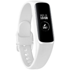 SMARTWATCH SAMSUNG GALAXY FIT E BRANCO GLACIAL