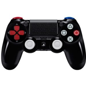 PS4 CONTROLE DUAL SHOCK 4 DARTH VADER EDITION