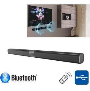 SOUNDBAR BLUETOOTH PARA TV X-CELL 80W