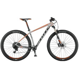 Bicicleta Scott Scale 965 2017 aro 29