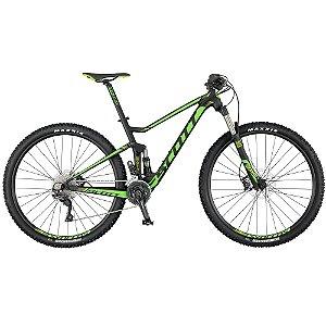 BicicletaScott Spark 960 2017 aro 29