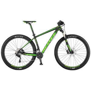 Bicicleta Scott Scale 960 2017 aro 29
