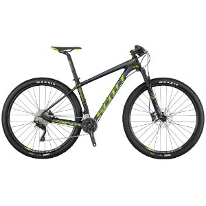 Bicicleta Scott Scale 935 carbon 2017 aro 29