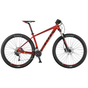 Bicicleta Scott Scale 970 aro 29 2017