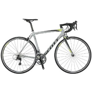 Bicicleta Speed Scott CR1 20 Carbon 2017