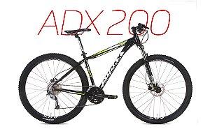 Bicicleta Audax ADX 200 2017 aro 29