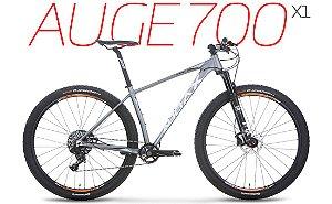 Bicicleta Audax Auge 700 Sram X1 aro 29