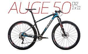 Bicicleta Audax Auge 50 XTR Di2 1X11 2017